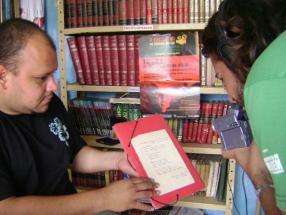 Filme sobre poeta Solano Trindade estreia no final de julho em Caxias
